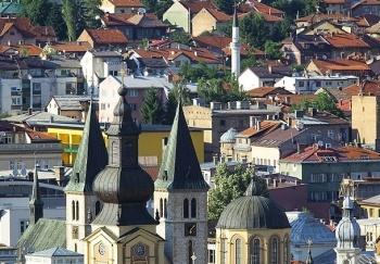EFOMW Sarajevo
